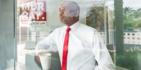 'Het advocatenkantoor van de toekomst' / The law firm of the future. tickets