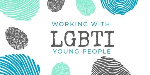 Working with LGBTI+ Young People