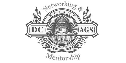 DC Aggies Networking Happy Hour
