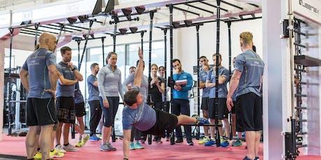 QUEENAX® Coach - Workshop - Aberdeen tickets