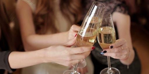 2019-2020 Wine Welcome