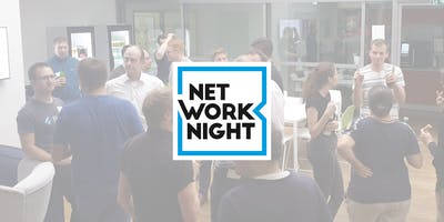 Studitemps Network Night Frankfurt