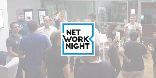 Studitemps Network Night Frankfurt