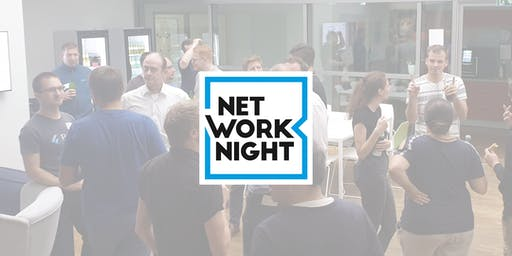 Studitemps Network Night Stuttgart