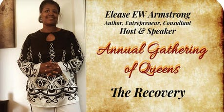 ANNUAL GATHERING OF QUEENS tickets