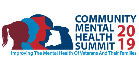 VA Community Mental Health Summit tickets
