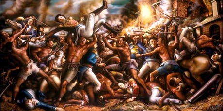 La Perle De Miami: Haitian Revolution Tour tickets