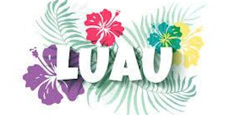 West G Rec Council Annual Luau Family Fun Event tickets