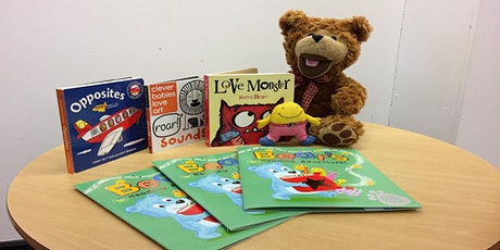 Story Time (Lytham) tickets