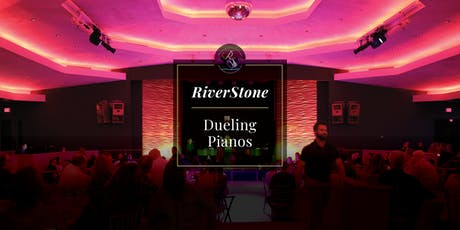 RiverStone Dueling Piano Event tickets