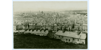 Heritage Open Days 2019: Culture Tours - Guided Tour of Old Douglas