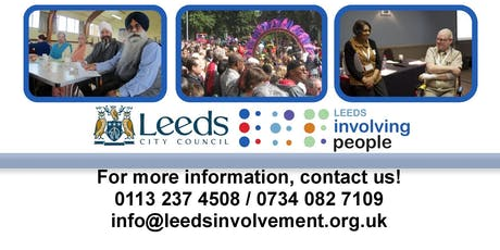 Social Care Community Forum for Race Equality tickets