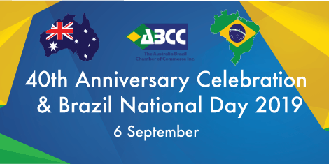 ABCC 40th Anniversary & Brazil National Day