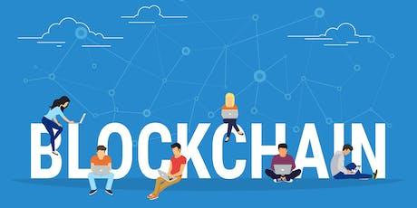 Blockchain - Scalabilité des architectures sur les protocoles décentralisés billets