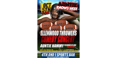 Ellenwood Comedy Show