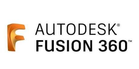 免費 - Autodesk 3ds Max 2018 x Fusion 360 工作坊 (Cantonese Speaker)  tickets