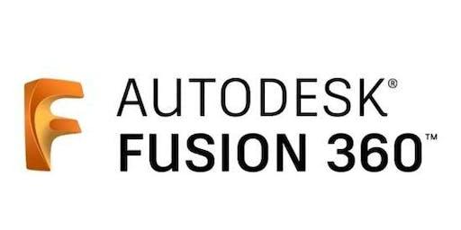 免費 - Autodesk 3ds Max 2018 x Fusion 360 工作坊 (Cantonese Speaker)