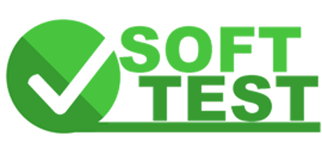 SoftTest 2019 Conference tickets