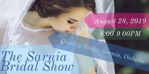 Sarnia Bridal Show