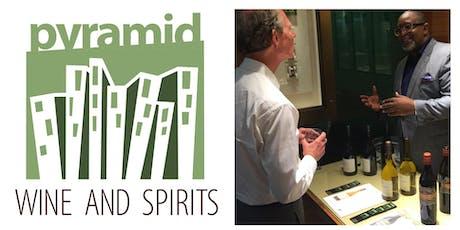 Pyramid Wine and Spirits Sunday Service  tickets