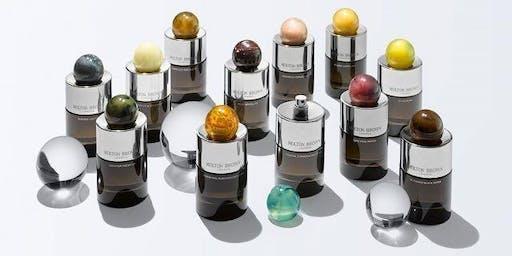 Molton Brown Fragrance Launch - 13 New Eau de Parfums & Eau de Toilettes