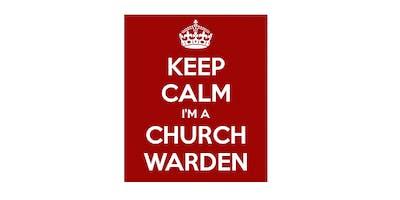 Churchwardens' Training 2020 - Suffolk Archdeaconry