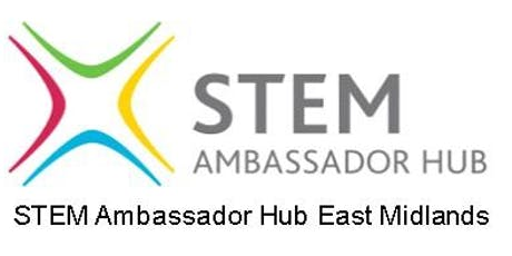 STEM Ambassador Getting to Know You Session - Leicester tickets