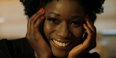 Vanessa Haynes of INCOGNITO at Boisdale of Canary Wharf