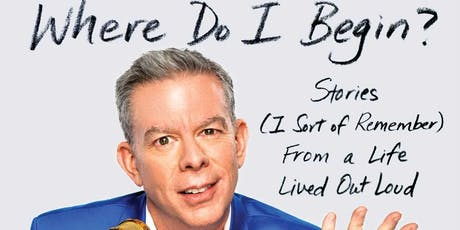 Elvis Duran at Barnes & Noble Union Square NYC tickets