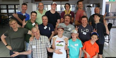 2020 Building Bridges Wkd Program for Teenage Boys & Girls (Brisbane)!! tickets