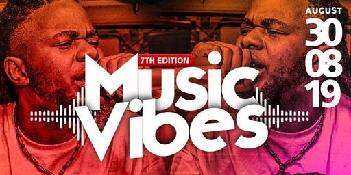 Music Vibes 7th Edition