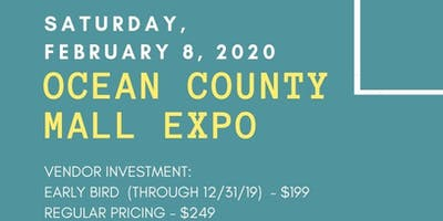 Ocean County Mall Expo 2020
