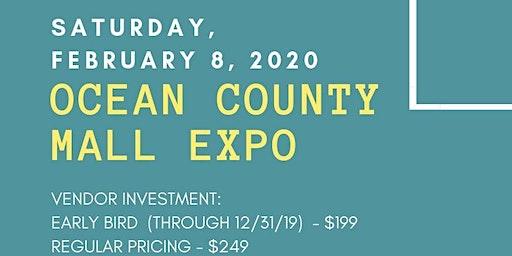Ocean County Mall Expo 2020