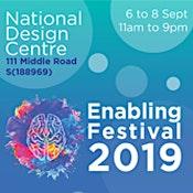 Enabling Festival 2019 logo