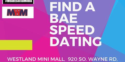 speed dating lansing michigan