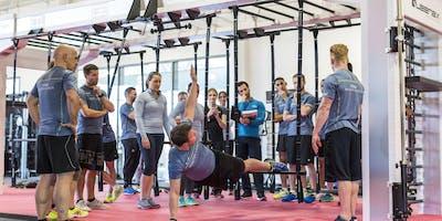 QUEENAX® Coach - Workshop - Sussex