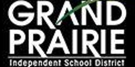 2019-2020 Grand Prairie ISD New Hire Orientation-Session 1 tickets