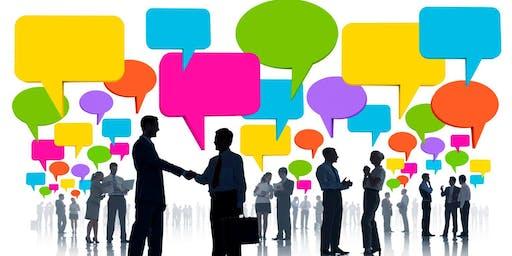 CBNC Networking