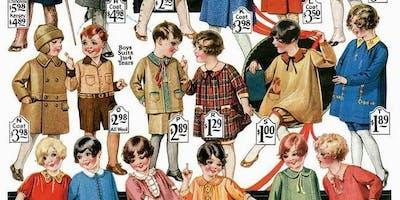 Dr Aude le Guennec: How Fashion Impacts Childhood Development