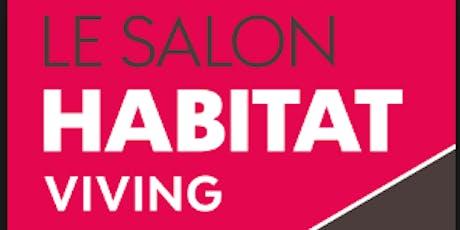 SALON DE L'HABITAT VIVING DE BREST tickets