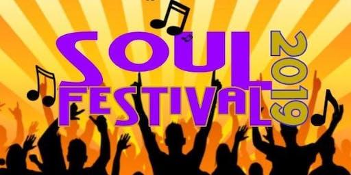 Soul Festival 2019
