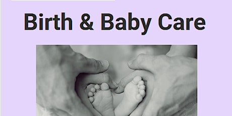 Basingstoke HHFT Birth & Baby Care Parent Education Classes tickets