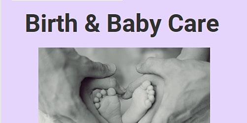 Basingstoke HHFT Birth & Baby Care Parent Education Classes