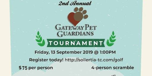 Gateway Pet Guardians Charity Golf Tournament