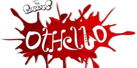 The Pantaloons Present ... Othello tickets