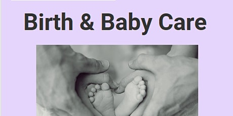 Winchester HHFT Birth & Baby Care Parent Education Classes tickets