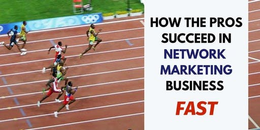 How The Pros Succeed In Network Marketing Business FAST [NEW IN MALAYSIA]