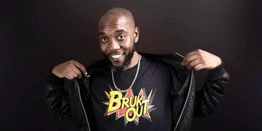 BrukOut: Carnival Warm Up