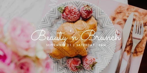 Beauty 'n Brunch