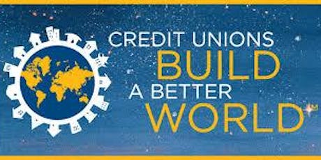 Build a Better World - Bradford International Credit Union Day tickets